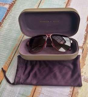 Preloved C&K sunglasses