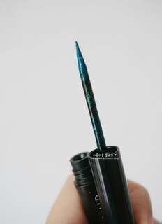 PAC Liquid Eyeliner Miracle Green