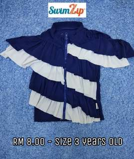 3 years old - Swimsuit
