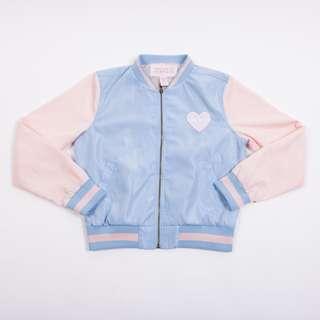 Melanie Martinez Bomber Jacket
