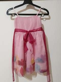 Dress pink cantik