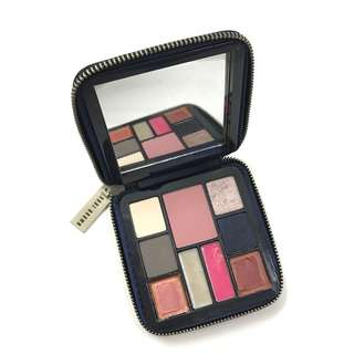 Bobbi Brown Denim Rose Palette