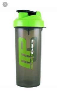 Shaker Bottle (1000ml)
