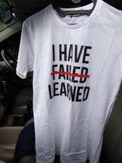 Third days T-shirt
