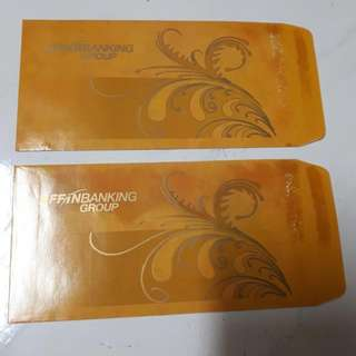 Angpow Packet Sampul Raya Affin Bank