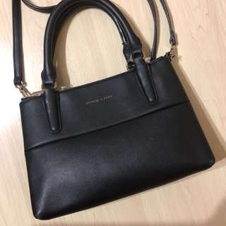😊❤️Charles & keith 50%new