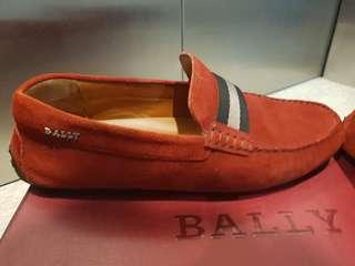 Bally Men's Shoe