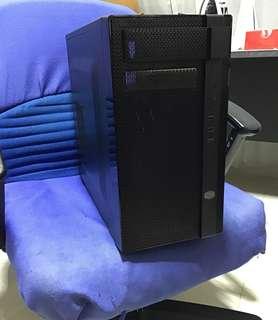 Coolermaster N200 mATX casing