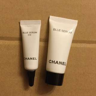 Chanel 精華