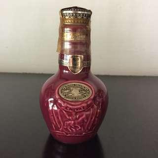 Royal Salute Miniature