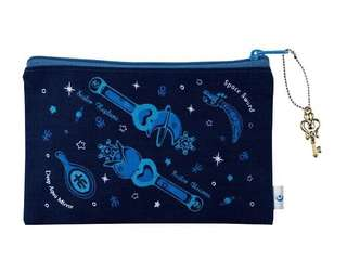 Sailor Neptune 扭蛋化妝袋