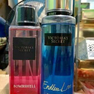 Victorias Secret set (authentic)