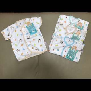 Baby Cloths 6-12months (Top and Bottom)