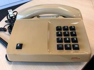 Ericsson 有線家居電話 懷舊經典
