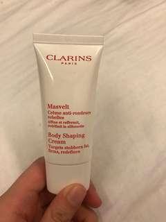 Clarins Masvelt Body Shaping Cream 30mL