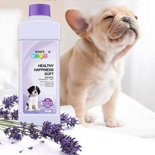 dog deodorizer