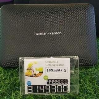 Harman Kardon E Squire 2 ( Kredit )