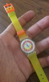 Swatch new old stock