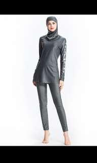 Muslimah Swimwear instock size 6XL