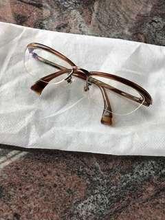 999.9 眼鏡(日本製)