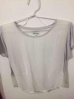 Baju Putih Colorbox