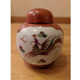 西江景德鎮瓷壺 Antique Jar