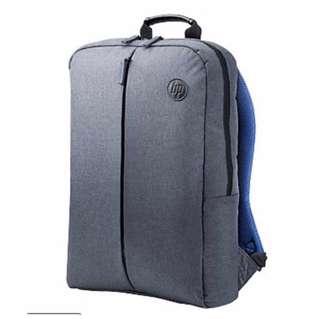 """電腦 背囊 laptop backpack 惠普 HP 15.6"""" 全新 藍色"""