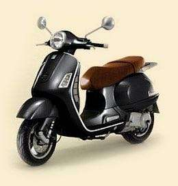 Looking for: Vespa GT 200