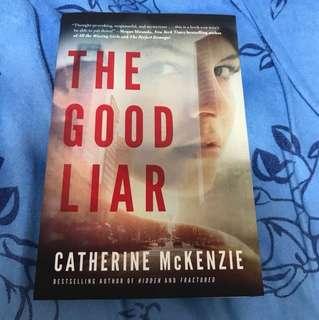 Catherine McKenzie - the good liar