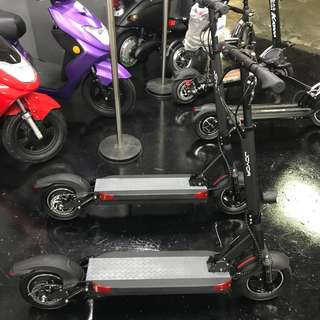 Electric Scooter 48V 26ah