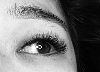 Eyelash Extensions_ Skin care