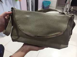 (Include postage) Grey Bag *Clearance*