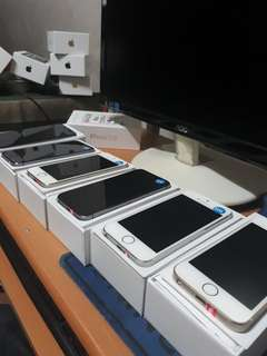 Reposting!!! All iPhone Units!!