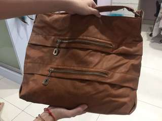 (Include postage) Big Brown Bag *Clearance*