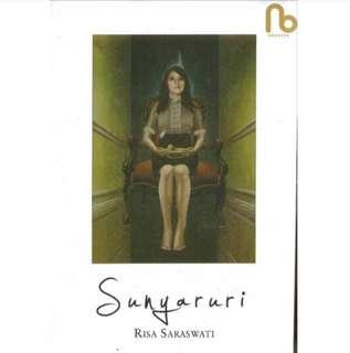 Sunyaruri, Risa Saraswati