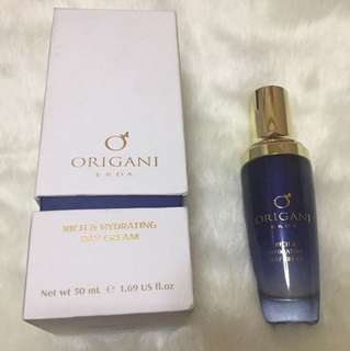 Origani Erda Rich & Hydrating Cream