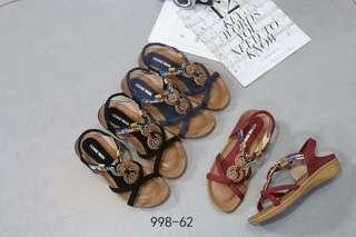 Monna Vania Whitney Sandal # 998-62