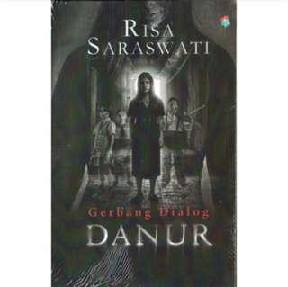 Danur (Risa Saraswati)