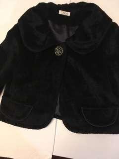 Authentic Chloe vintage crop jacket