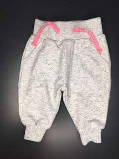 Mothercar baby pants