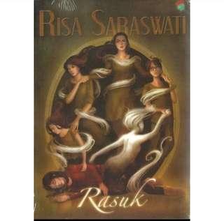 Rasuk (Risa Saraswati)