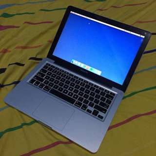 MacBook Pro 13 Inch Mid 2012 Core i5 (Non Retina)