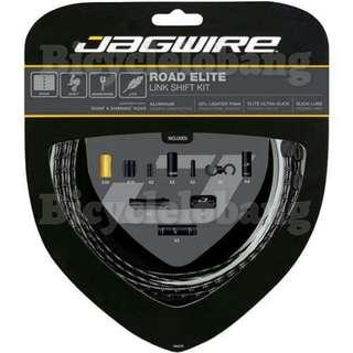 Jagwire Road Elite Link Shift Set
