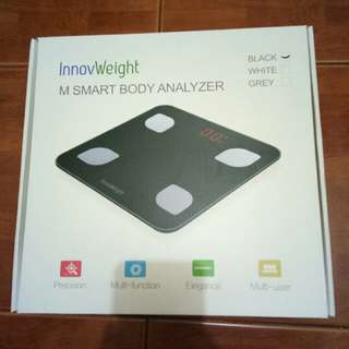 Innovweight Weighing Scale
