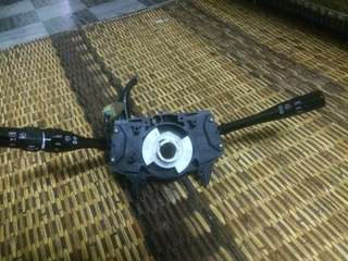 Wiper and signal switch honda sv4, sm4