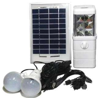 GDLite Solar Lighting System GD-8024