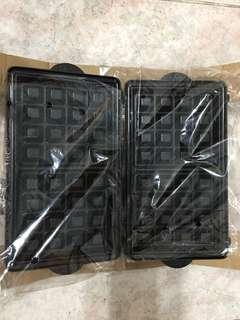 vitantonio v仔 waffle 模