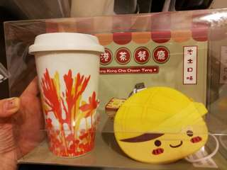 茶餐廳usb插電保暖水杯