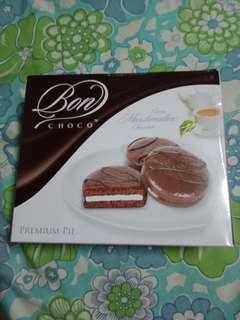 BON CHOCO MARSHMALLOW