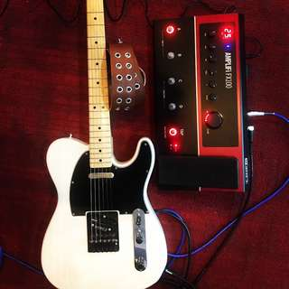 Fender Telecaster Japan Reisue 1972
